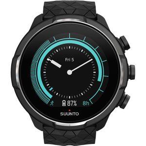 Suunto 9 Baro Titanium Schwarz Smartwatch