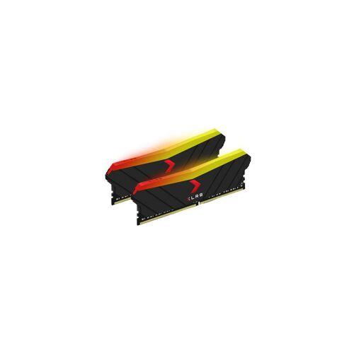PNY XLR8 Gaming EPIC-X RGB 3.200 MHz Desktop-Speicher 16 GB RAM (2 x 8 GB)
