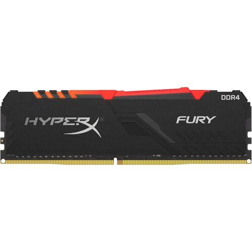 Kingston HyperX 16 GB (1 x 16 GB) 3.200 MHz DDR4 CL16 DIMM HyperX FURY RGB