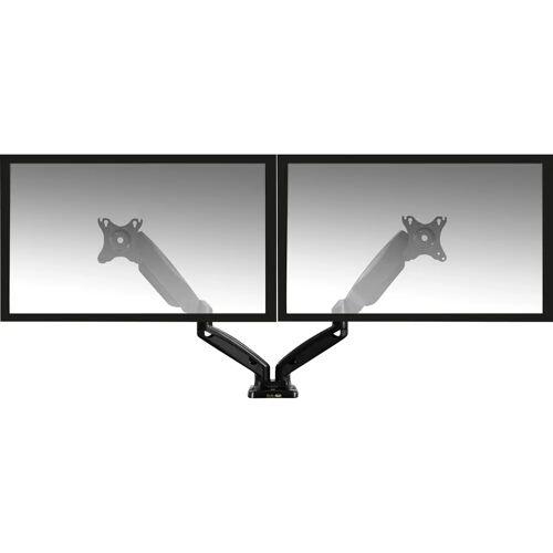 Ewent EW1516 Monitorarm für 2 Monitore Monitorarm