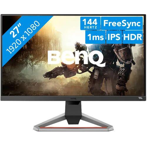 BenQ EX2710 Bildschirm