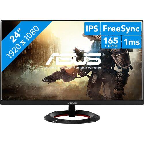 Asus TUF Gaming VG249Q1R Bildschirm