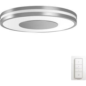 Philips Hue Being Deckenleuchte White Ambiance Aluminium