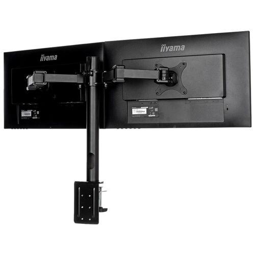 IIYAMA Monitorhalterung DS1002C-B1 Monitorarm