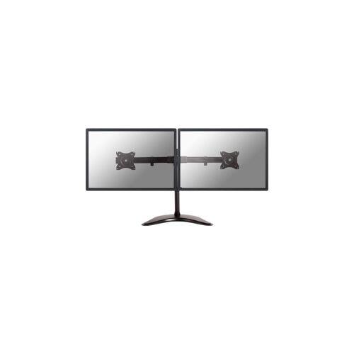 NewStar NM-D335DBLACK Schreibtischhalterung Monitorarm