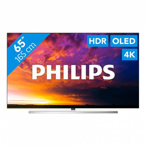 Philips 65OLED854 - Ambilight Fernseher