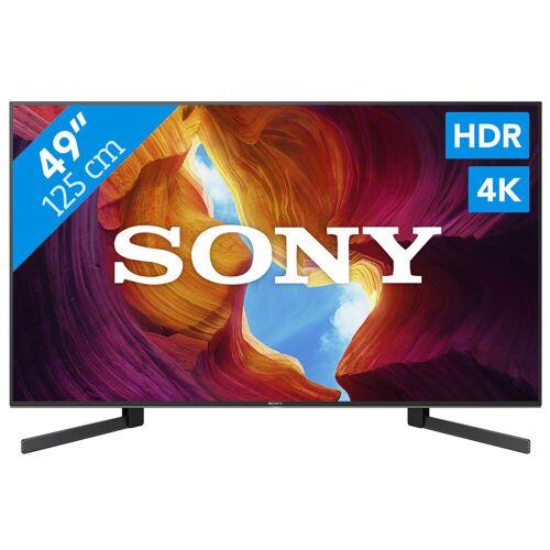 Sony KD-49XH9505 Fernseher