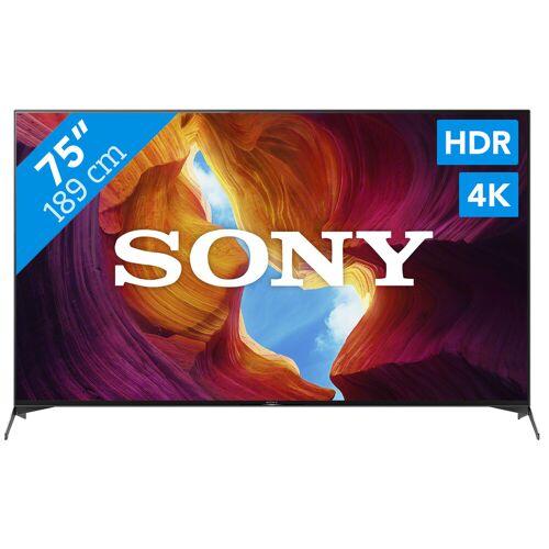 Sony KD-75XH9505 Fernseher