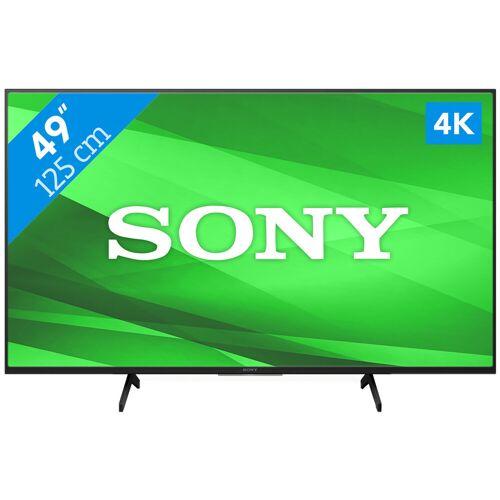 Sony KD-49X7055 (2020) Fernseher