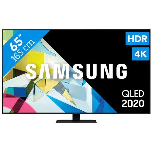 Samsung QLED GQ65Q80T Fernseher