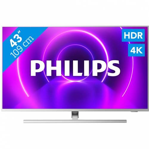 Philips The One (43PUS8505) - Ambilight (2020) Fernseher