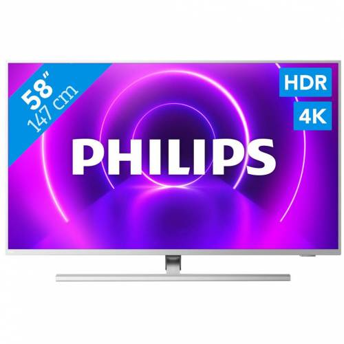 Philips The One (58PUS8505) - Ambilight (2020) Fernseher