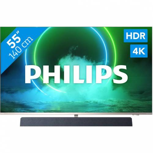Philips 55PUS9435 - Ambilight (2020) Fernseher
