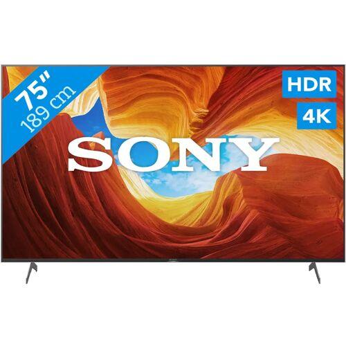 Sony KD-75XH9096 Fernseher