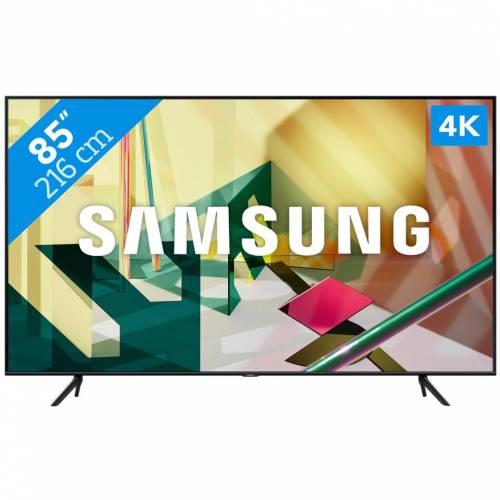 Samsung QLED GQ85Q70T Fernseher