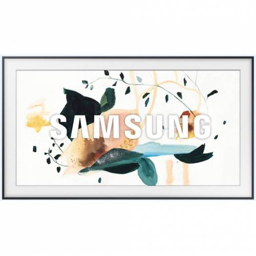 Samsung QLED Frame GQ75LS03T Fernseher