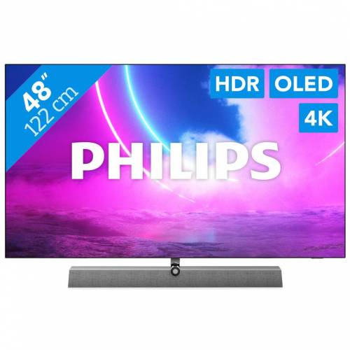 Philips 48OLED935 - Ambilight Fernseher