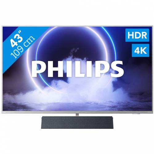 Philips 43PUS9235 - Ambilight (2020) Fernseher