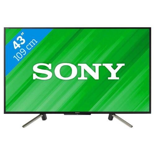 Sony KDL-43WF660 Fernseher