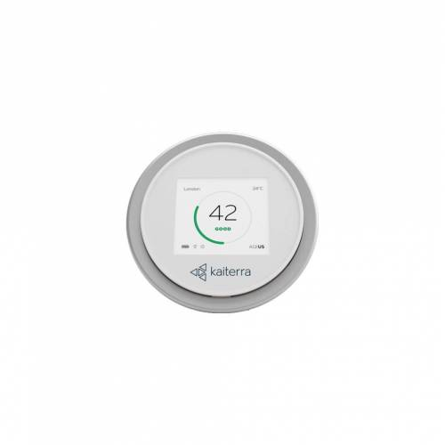 LifeAir Kaiterra Laser Egg Feinstaub PM 2.5 Luftqualitätsmessgerät