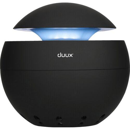 Duux Sphere Luftreiniger Schwarz Luftreiniger