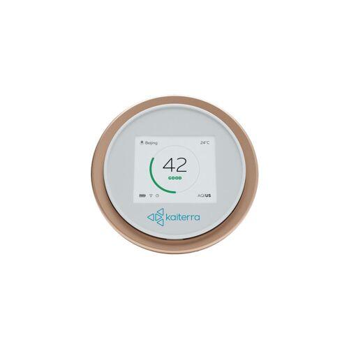 LifeAir Laser Egg Feinstaub PM 2.5- und VOC-Messgerät
