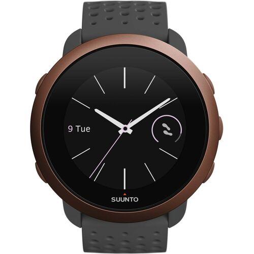 Suunto 3 Kupfer/Grau Smartwatch