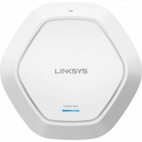 Linksys LAPAC1750C Cloud Access Point Access Point