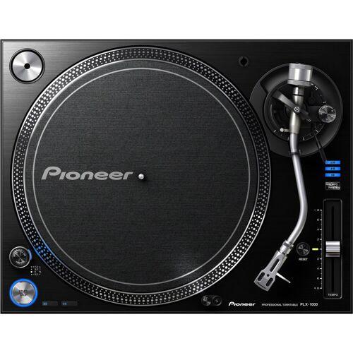 Pioneer PLX-1000 DJ-Plattenspieler