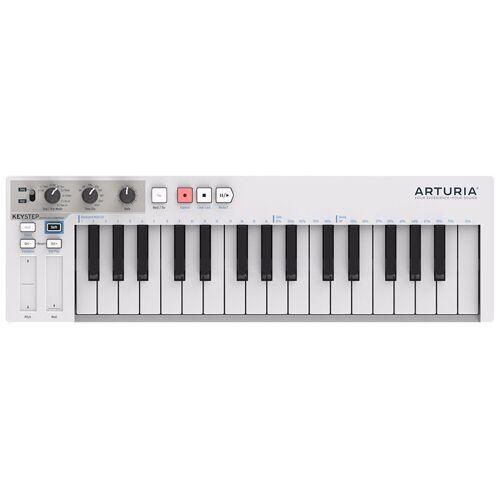 Arturia Keystep MIDI-Keyboard