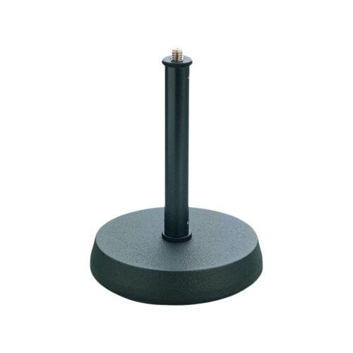 K&M 232 Tisch-Mikrofonstativ Mikrofonständer