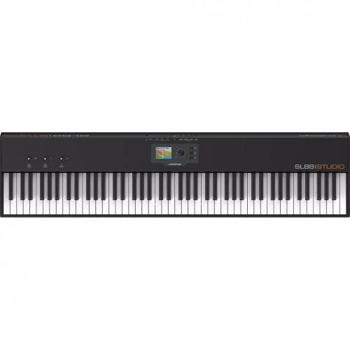 Studiologic SL88 STUDIO MIDI-Keyboard