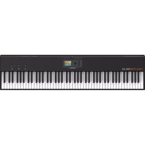 Studiologic SL88 STUDIO MIDI-Keyboard