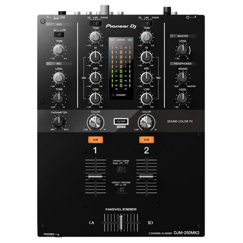 Pioneer DJM-250MK2 Mischpult