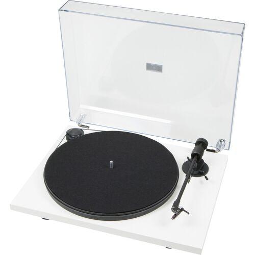 Pro-Ject Primary Phono USB Weiß Plattenspieler