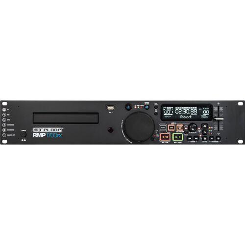 Reloop HiFi Reloop RMP-1700 RX DJ-CD-Player