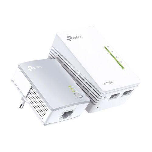 TP-Link TL-WPA4221 WiFi 500 Mbit/s 2 Adapter Powerline-Adapter