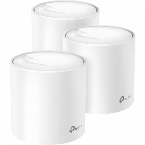 TP-Link Deco X60 Multiroom Wi-Fi 6 Router