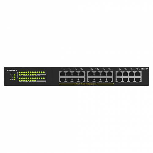 Netgear GS324P Switch
