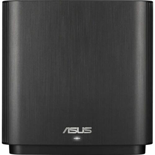 Asus ZenWifi AX XT8 Schwarz Erweiterung Erweiterung für Router