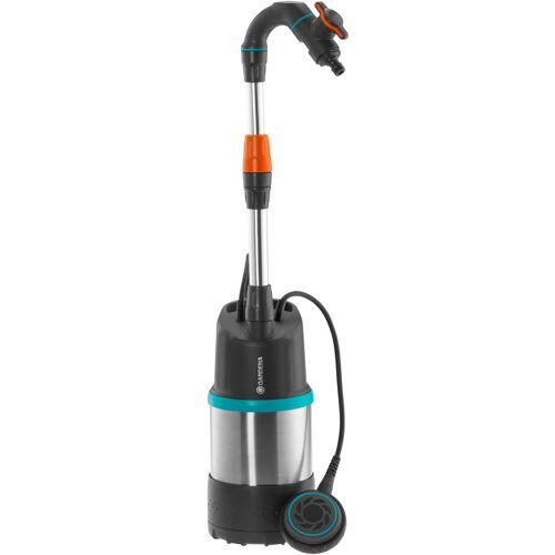 Gardena 4700/2 Inox Wasserpumpe