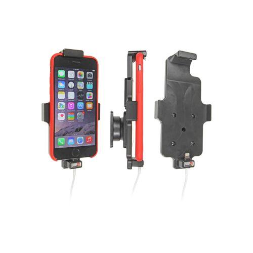 Brodit Telefonhalterung Apple iPhone SE 2/8/7/6/6s Handyhalterung