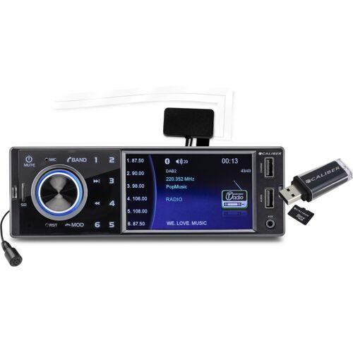 Caliber RMD402DAB-BT Autoradio