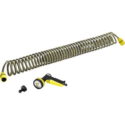 Karcher Kärcher Spiralschlauch-Set 10 m Gartenschlauch