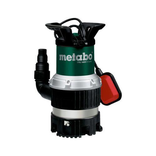 Metabo TPS 14000 S Combi Wasserpumpe