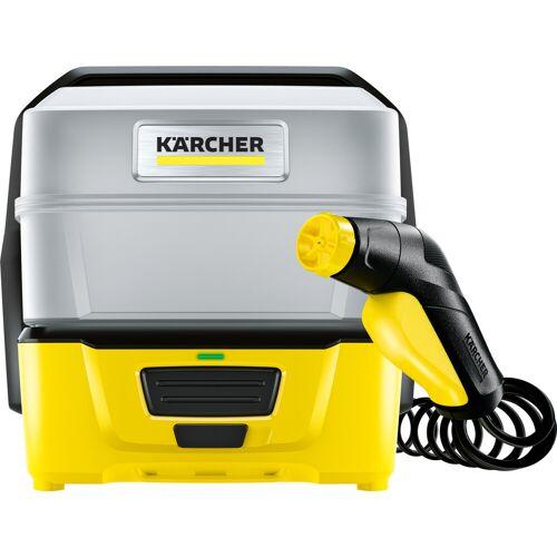 Karcher Kärcher OC 3 Plus Hochdruckreiniger