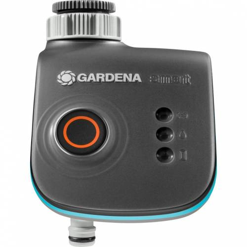 Gardena Smart Bewässerungscomputer Bewässerungssteuerung
