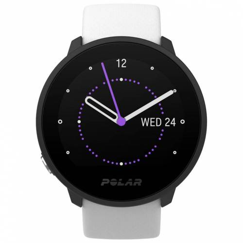 Polar Unite Weiß Smartwatch