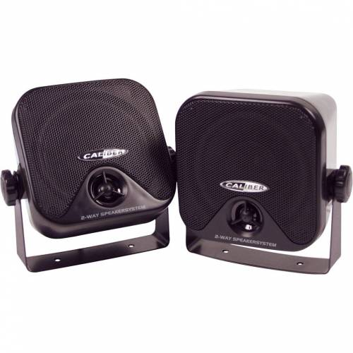 Caliber CSB3 Auto-Lautsprecher