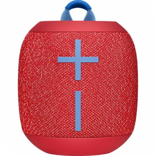 Ultimate Ears Wonderboom 2 Rot Bluetooth-Lautsprecher
